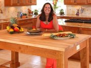 Valerie Spence of Interior Design Solutions, Maui