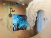 7maui-master-shower-remodel-with-ocean-waves-palm-frond-etched-art-glass-panels